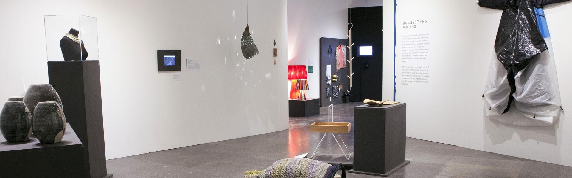 ökoRAUSCH Ausstellung 2017