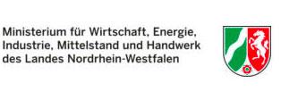 Ministerium NRW Logo