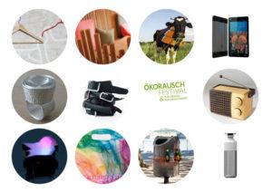 Design und Nachhaltigkeit / Konzept