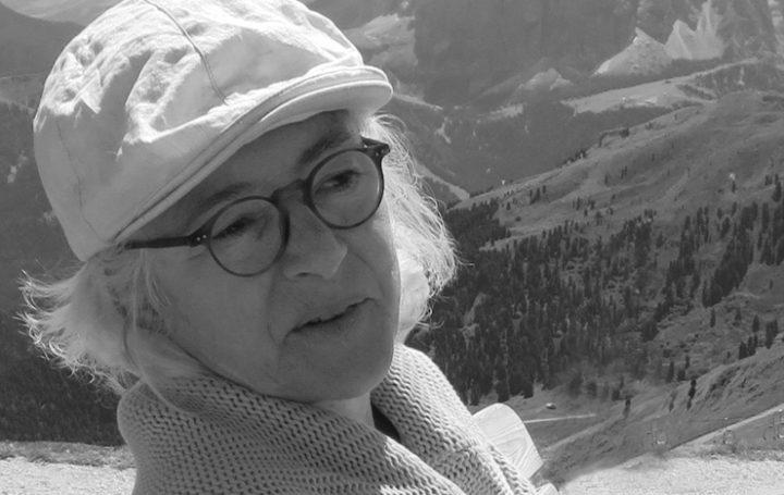 ökoRAUSCH Team – Angela Wiegand