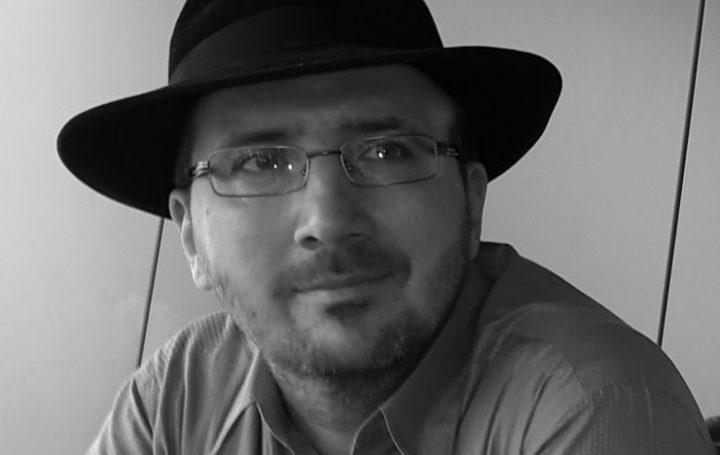 ökoRAUSCH Team – Ekkhard Böhmer