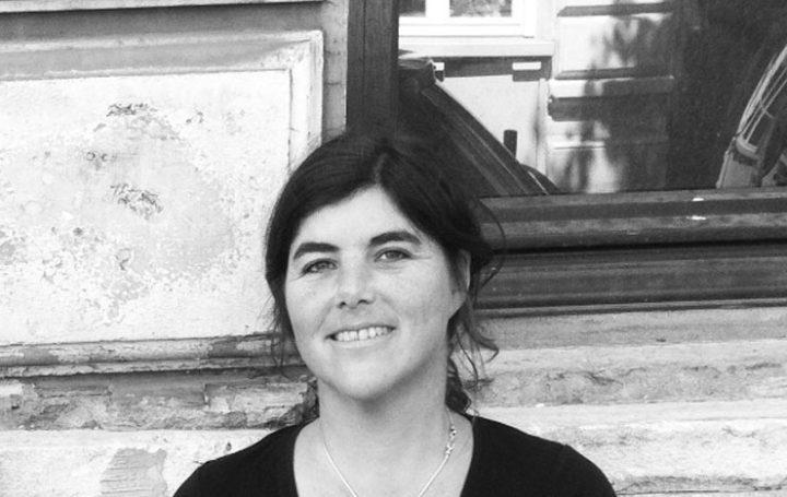 ökoRAUSCH Team – Isabel Oestreich