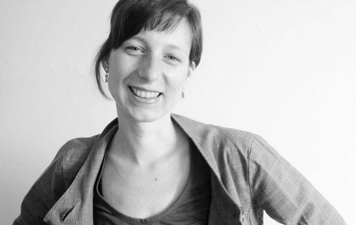 ökoRAUSCH Team – Lenka Petzold