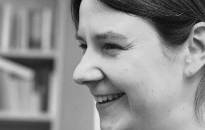 ökoRAUSCH Team – Tatjana Krischik