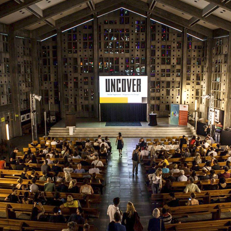 Design und Gesellschaft Uncover