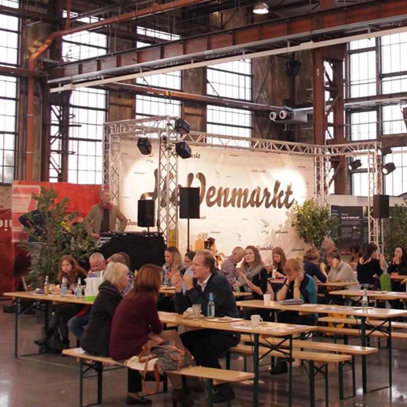ökoRAUSCH Blog – Heldenmarkt Düsseldorf