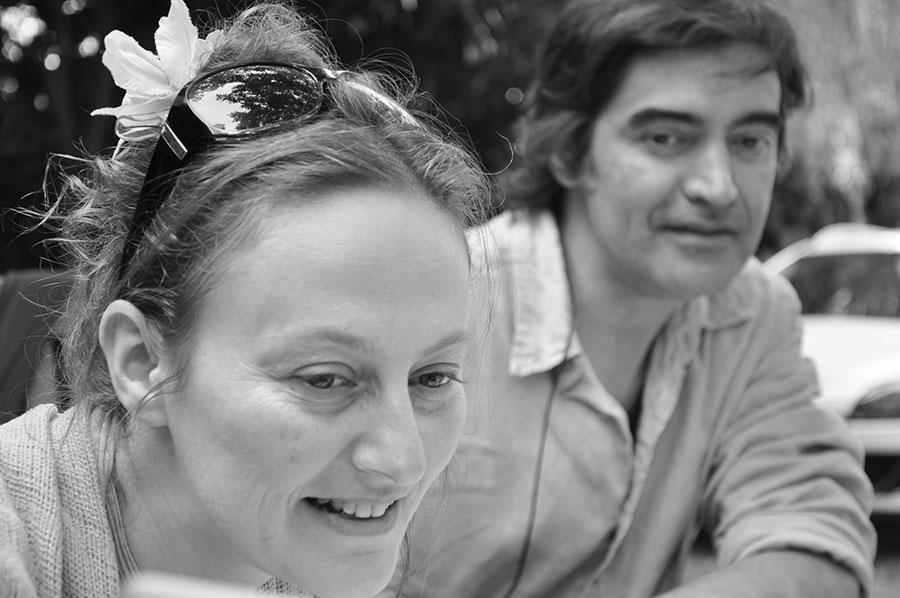 eco design Forum – Pınar Öncel and Tuna Özçuhadar