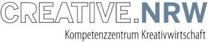 Creative NRW – Logo