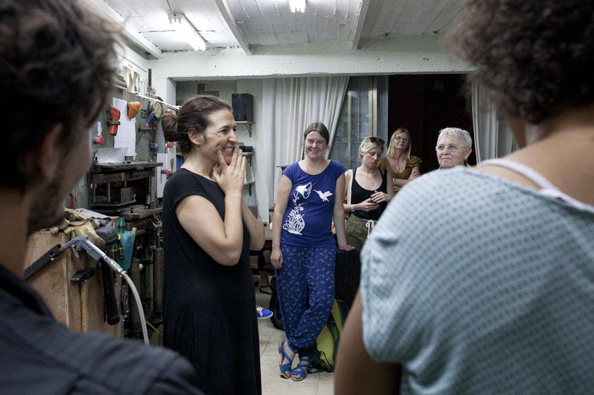 eco design forum – Adital Ela Tel Aviv