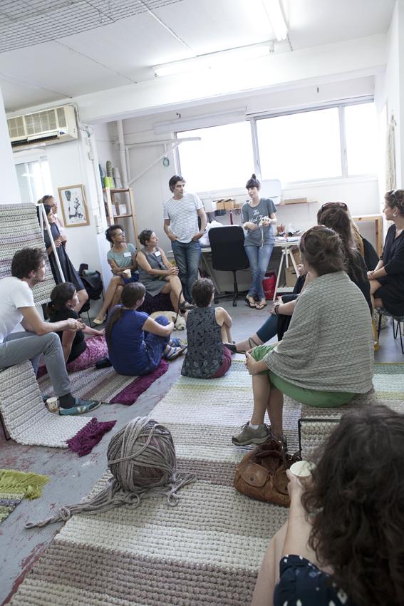 eco design forum – IOTA Tel Aviv
