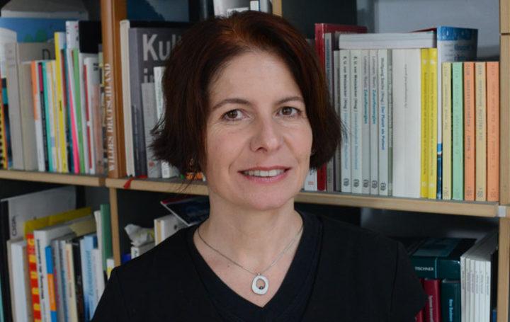 Ursula Tischner: Portrait