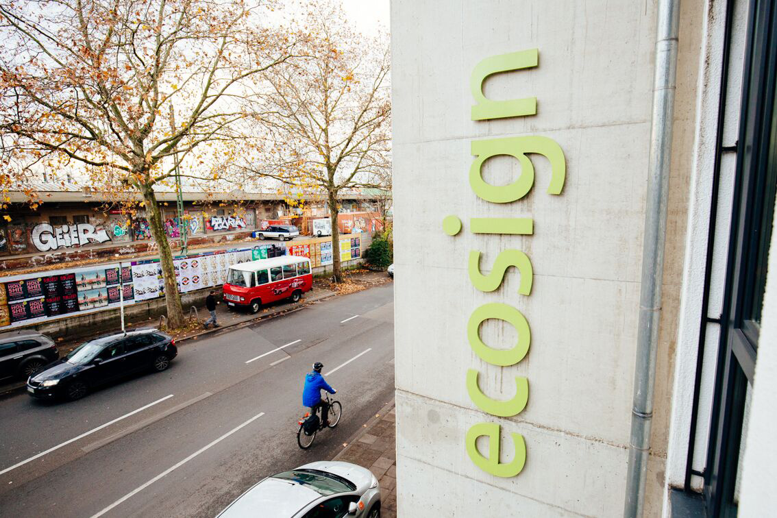Ecosign Köln