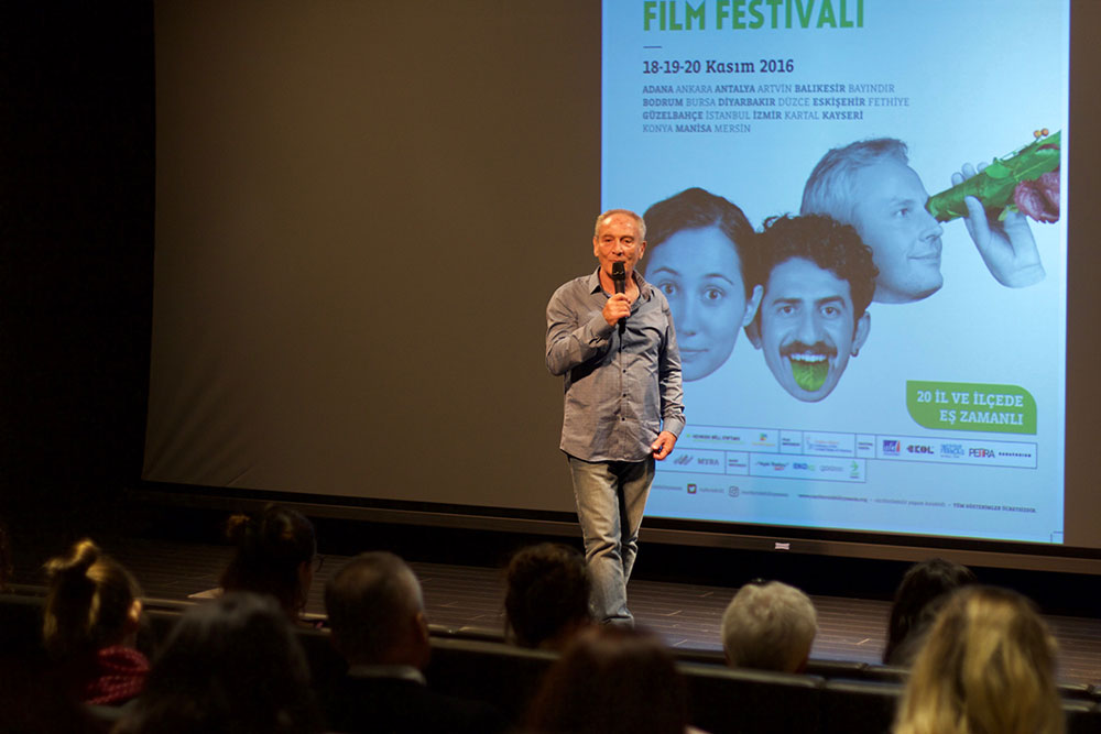 Sustainable Living Film Festival