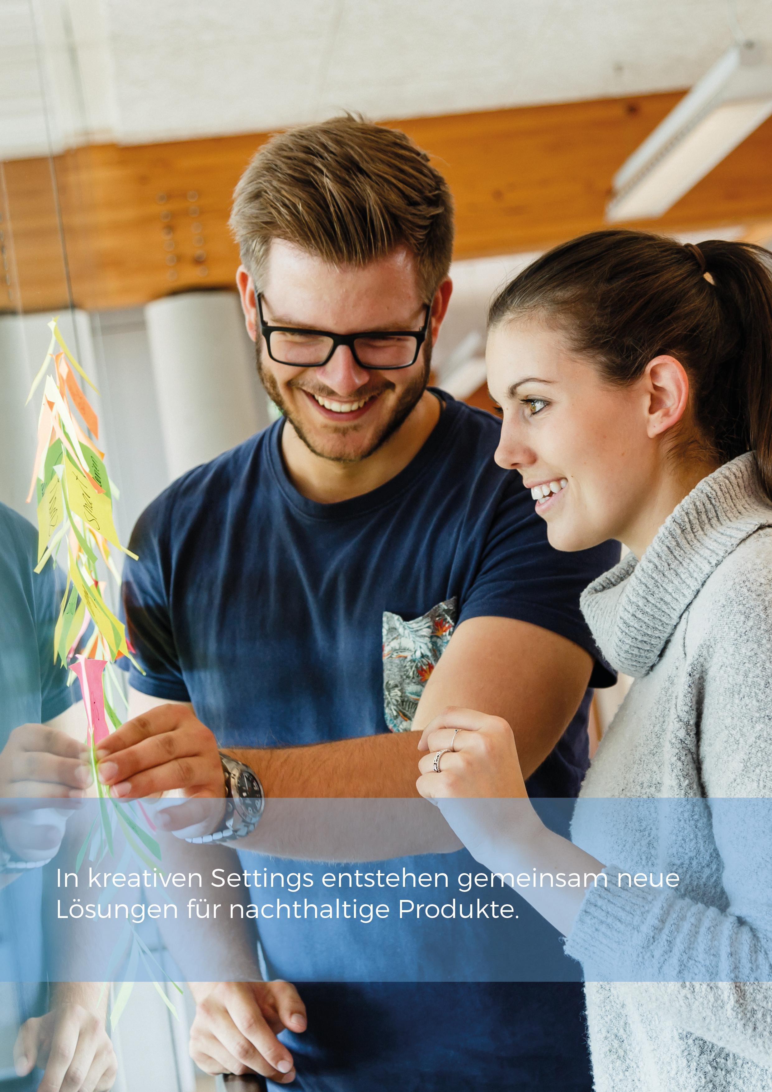 FH Wien – Eco-Design in Gruppenarbeit