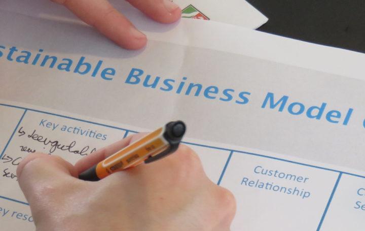 creativeNRW CSR Workshop