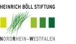Heinrich-Böll-Stiftung Logo