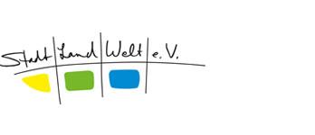 StadtLandWelt Logo