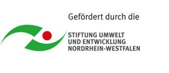 Stiftung Umwelt und Entwicklung Logo
