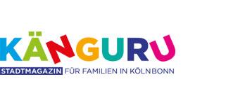 Känguru Logo