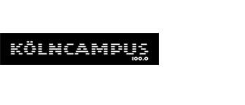 KoelnCampus Logo