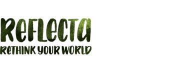 reflecta Logo