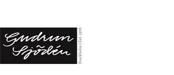 Gudrun Sjörden Logo