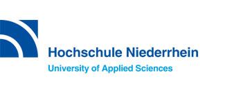 Hochschiule Niederrhein Logo