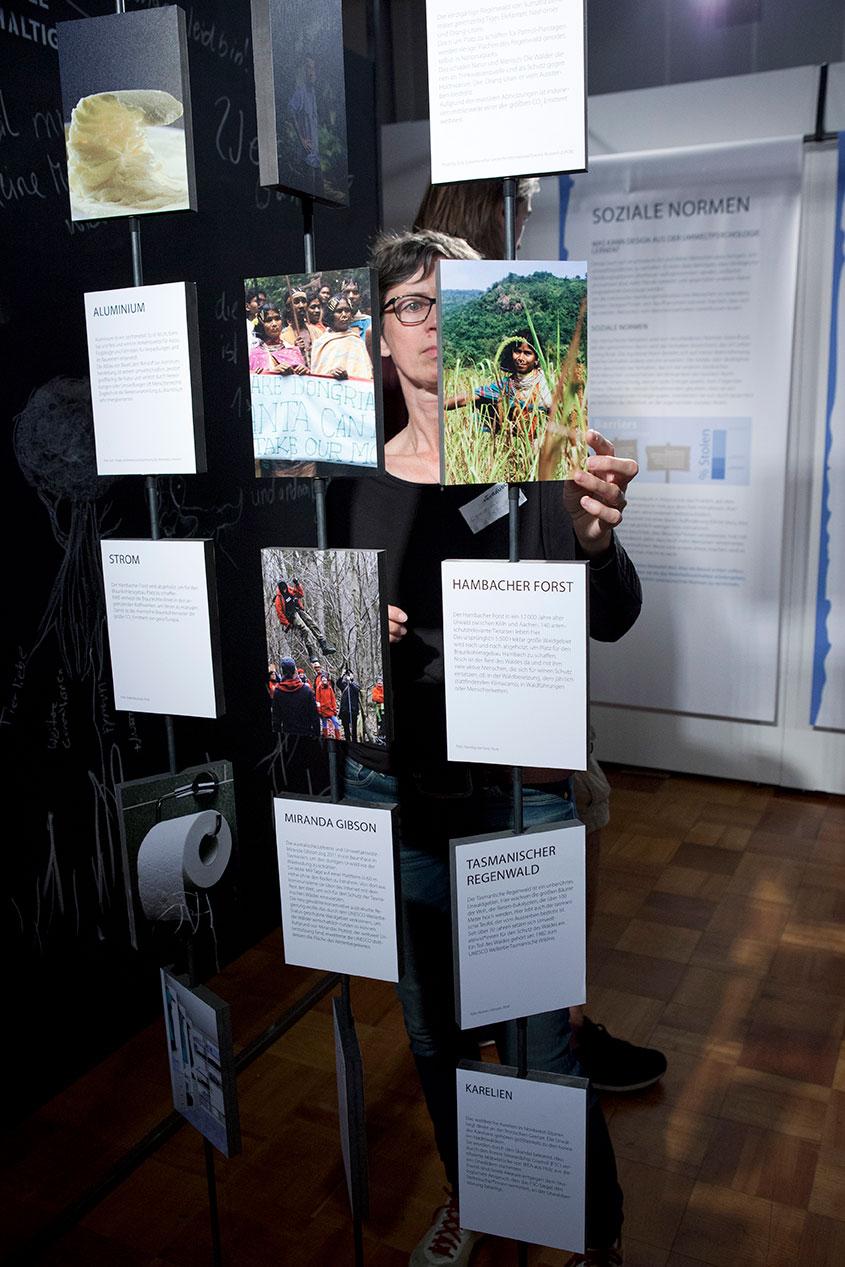 Das ökoRAUSCH Festival in Bildern