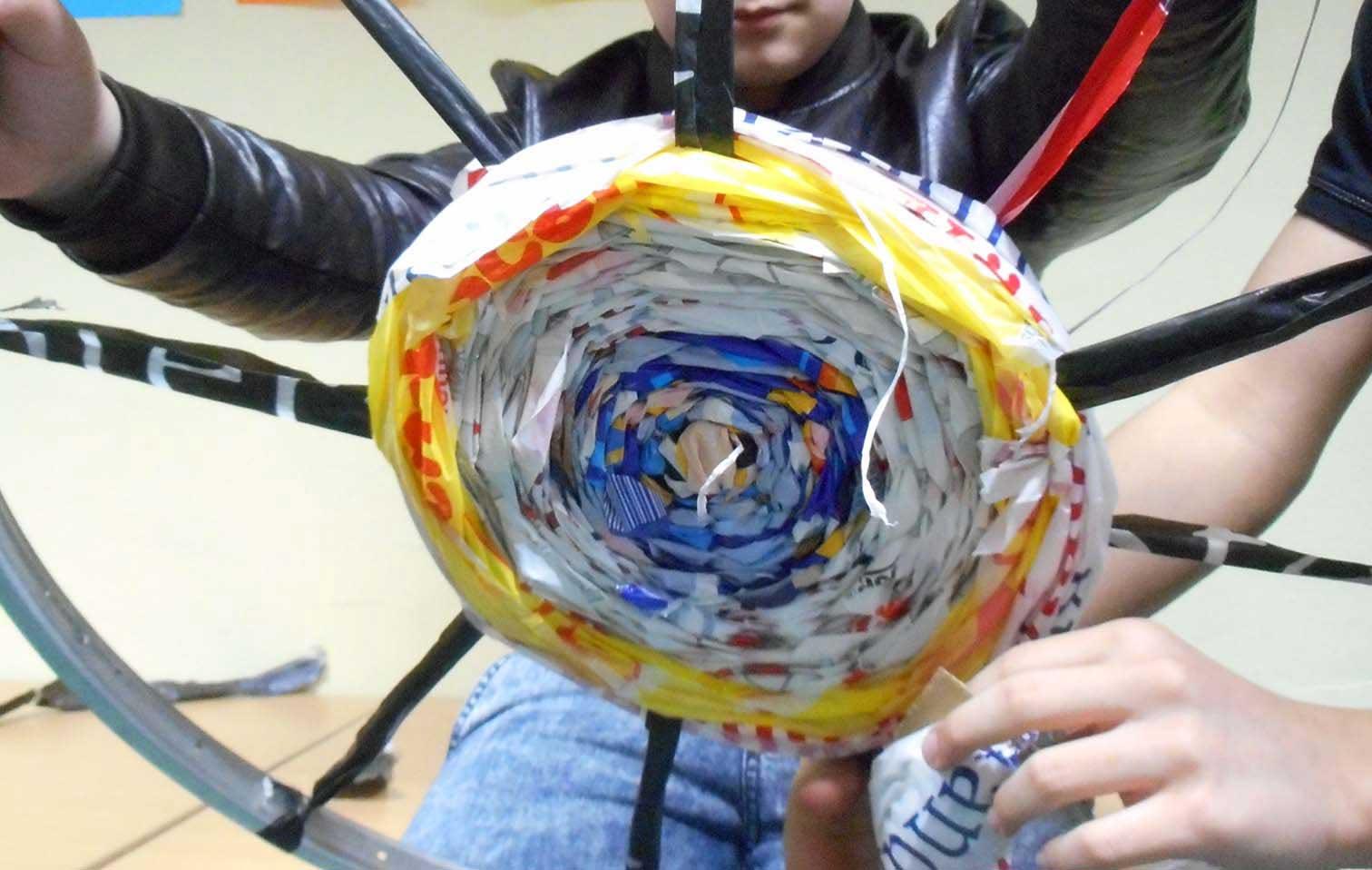 Cyc-Loop Upcycling Workshops