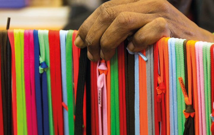 Soziales Design und Fair Trade