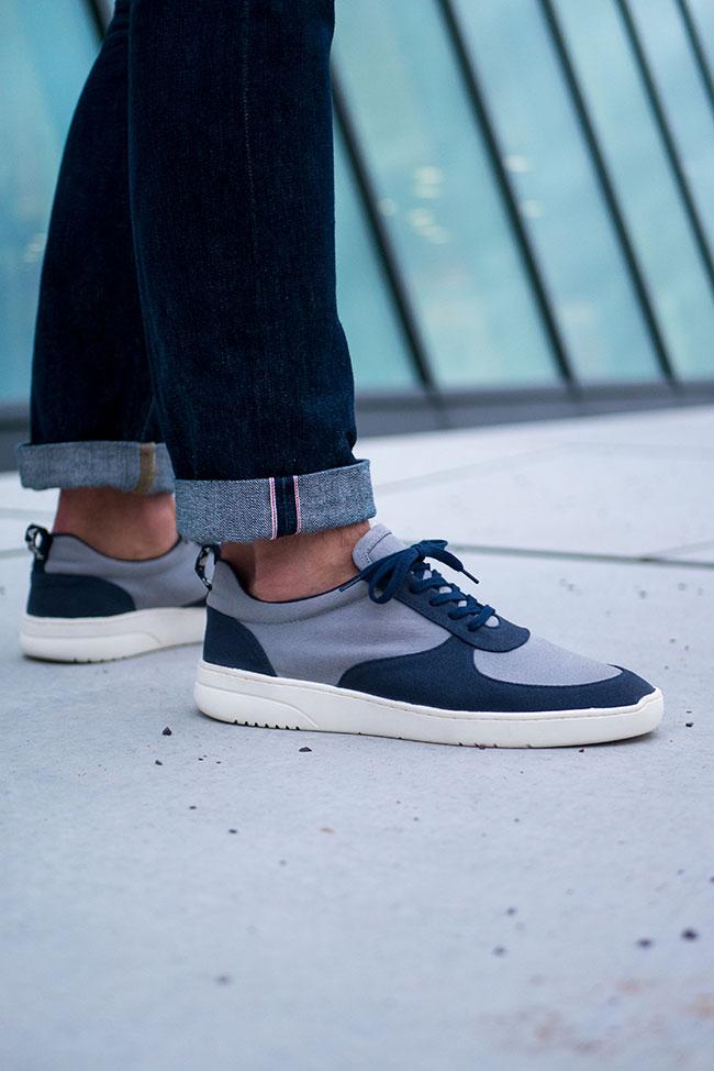 Sneakers von Melawear