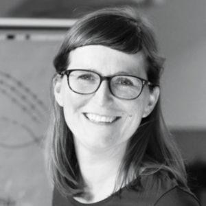 Portrait Birgit Jansen