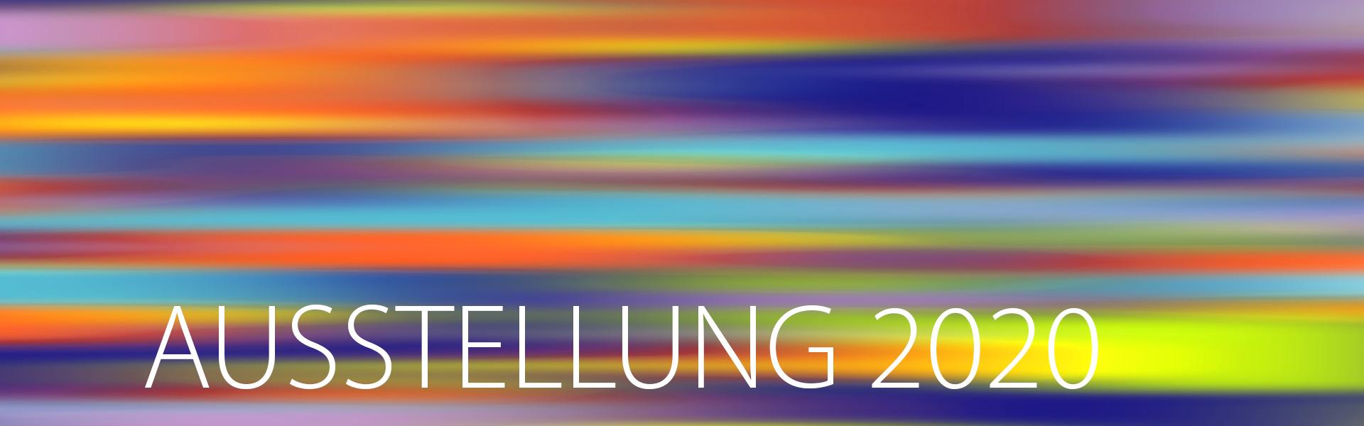 Ausstellung 2020