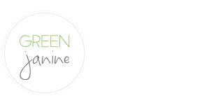 Green Janine Logo